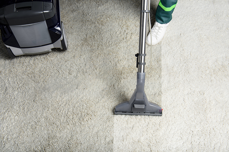 Carpet Cleaning In Warrington Cheshire Professional