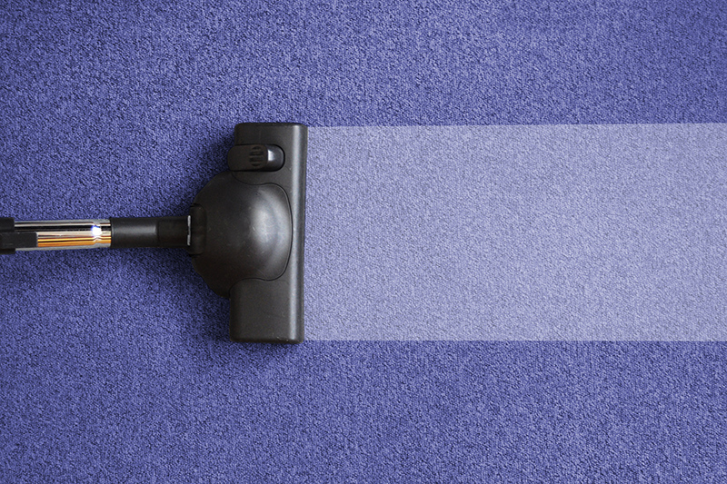 Carpet Cleaning Services in Warrington Cheshire