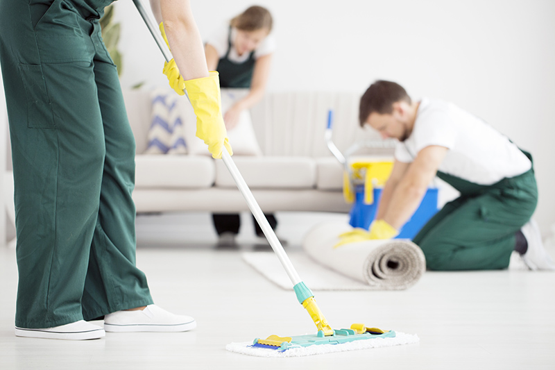 Cleaning Services Near Me in Warrington Cheshire