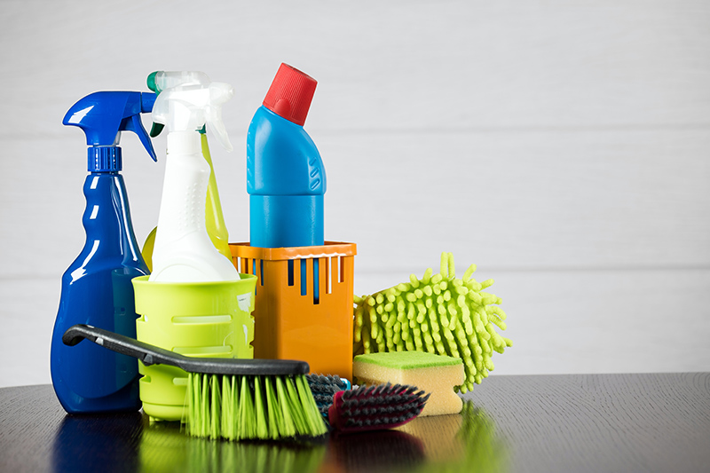 Domestic House Cleaning in Warrington Cheshire
