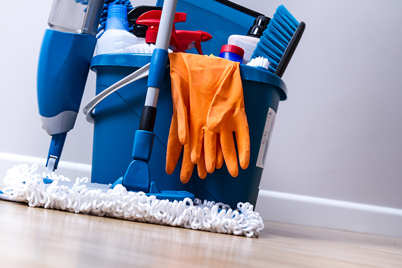 House Cleaning Services in Warrington Cheshire