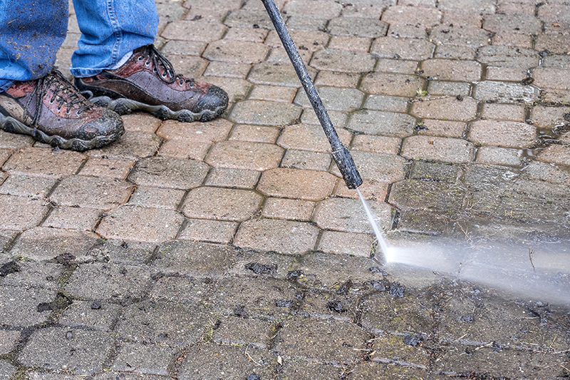 Patio Cleaning Services in Warrington Cheshire
