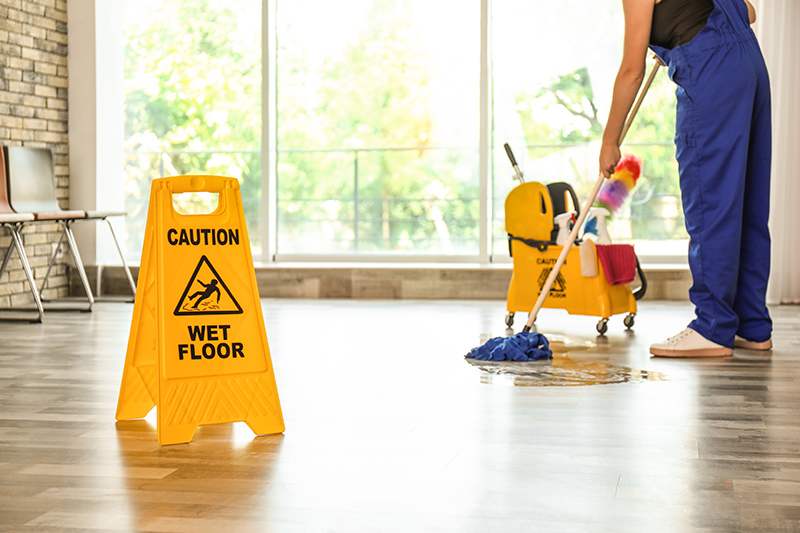 Professional Cleaning Services in Warrington Cheshire